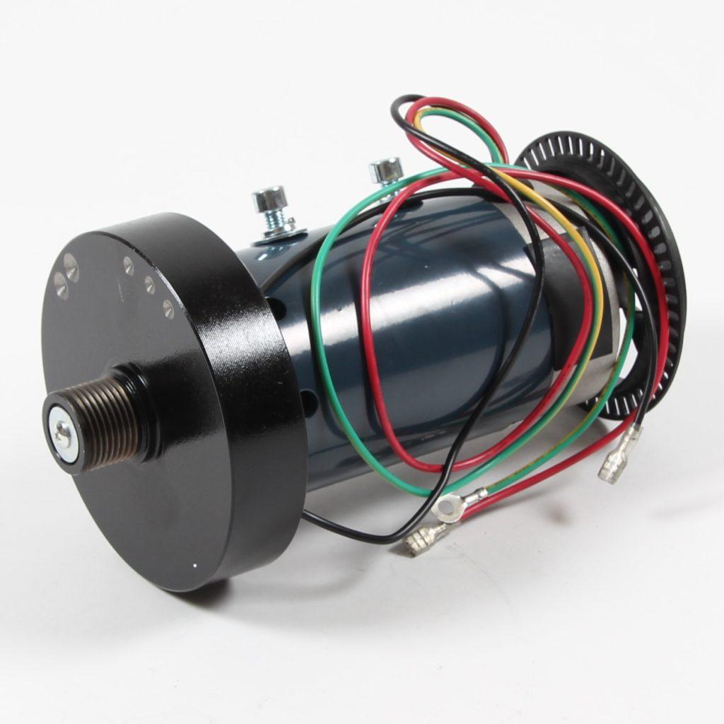 Электродвигатель для беговой дорожки13-min